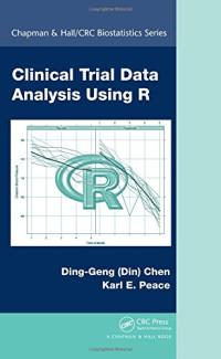 Clinical Trial Data Analysis Using R (Chapman & Hall/CRC Biostatistics Series)